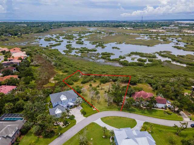 111 Oyster Catcher Cir, St Augustine, FL 32080 (MLS #214682) :: The Newcomer Group