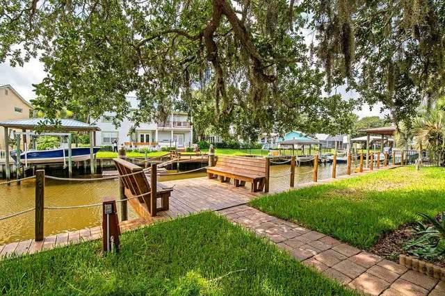 6373 Putnam Street, St Augustine, FL 32080 (MLS #214688) :: Century 21 St Augustine Properties