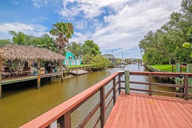 254 Basque Road, St Augustine, FL 32080 (MLS #214689) :: Olde Florida Realty Group