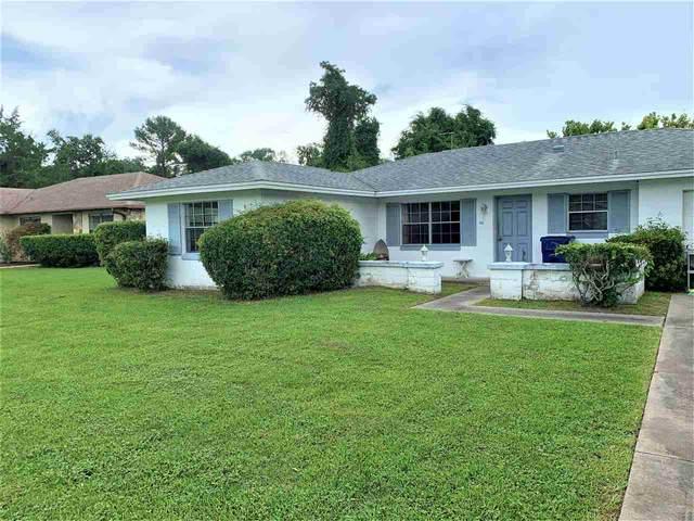 737 Medina Ave, St Augustine, FL 32086 (MLS #214691) :: Endless Summer Realty
