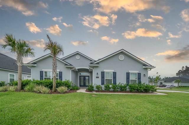 165 Cypress Banks Drive, St Johns, FL 32259 (MLS #214708) :: Noah Bailey Group