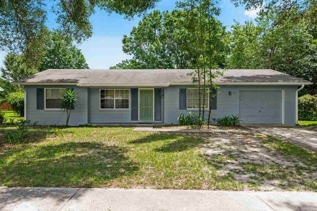 363 Travino Ave, St Augustine, FL 32086 (MLS #214722) :: Olde Florida Realty Group