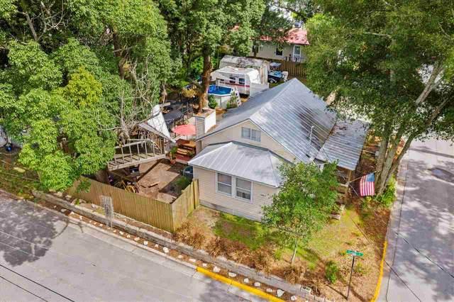 7 Isabel St, St Augustine, FL 32084 (MLS #214727) :: Better Homes & Gardens Real Estate Thomas Group