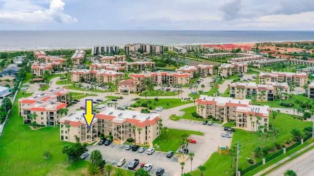 4250 A1a South Unit M-12, St Augustine, FL 32080 (MLS #214746) :: Noah Bailey Group