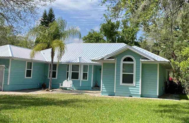 6364 Putnam St, St Augustine, FL 32080 (MLS #214754) :: Century 21 St Augustine Properties