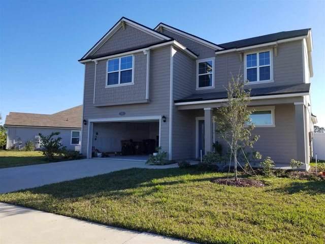 852 Deer Crossing Rd, St Augustine, FL 32086 (MLS #214776) :: Century 21 St Augustine Properties
