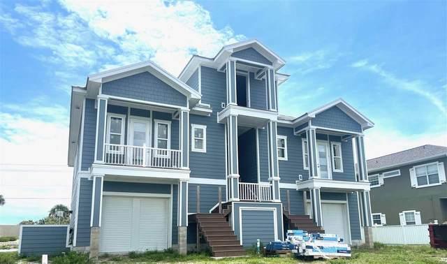 212 Hidden Dune Ct, Ponte Vedra Beach, FL 32082 (MLS #214811) :: Better Homes & Gardens Real Estate Thomas Group