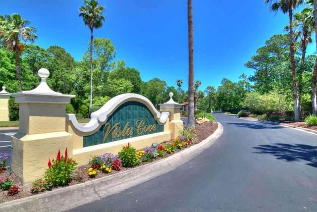 1600 Vista Cove Road, St Augustine, FL 32084 (MLS #214822) :: Endless Summer Realty