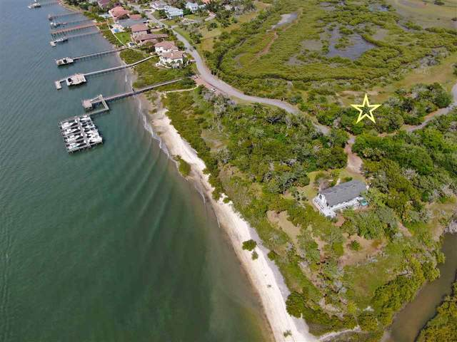 Lot 2 Pelican Reef Dr., St Augustine, FL 32080 (MLS #214856) :: The Newcomer Group