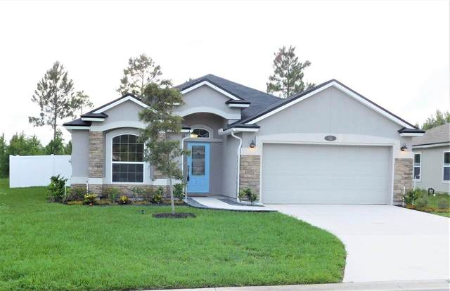 86 Little Owl Ln., St Augustine, FL 32086 (MLS #214866) :: Century 21 St Augustine Properties