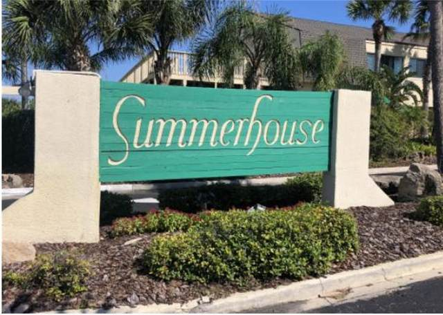 8550 S A1a #459 #459, St Augustine, FL 32080 (MLS #214879) :: Olde Florida Realty Group
