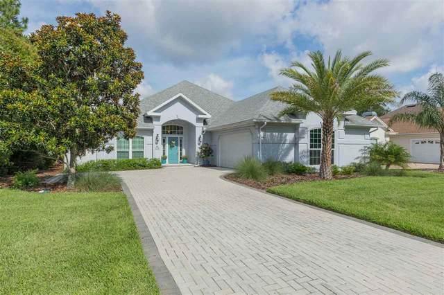 314 Marshside Drive N, St Augustine, FL 32080 (MLS #214913) :: Olde Florida Realty Group
