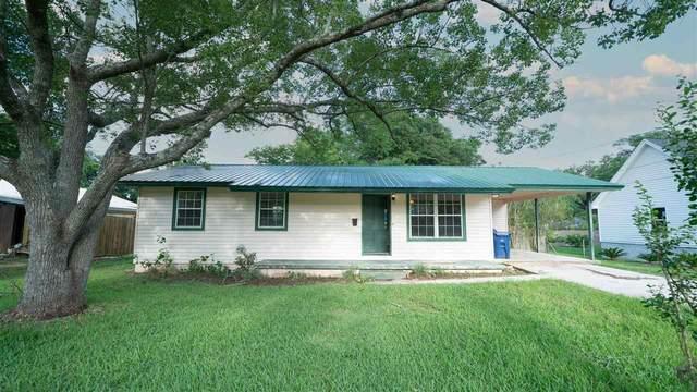 1032 N 14th Street, Fernandina Beach, FL 32034 (MLS #214914) :: Noah Bailey Group
