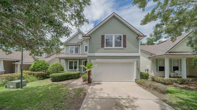 824 N End Street, St Augustine, FL 32095 (MLS #214937) :: The Impact Group with Momentum Realty