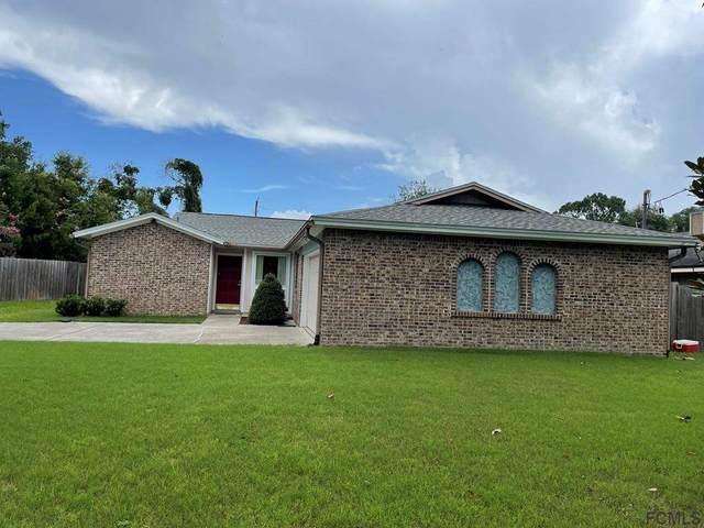 3411 Julington Creek Road, Jacksonville, FL 32223 (MLS #214950) :: Noah Bailey Group