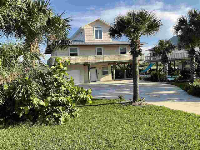 9191 Gene Johnson Rd, St Augustine, FL 32080 (MLS #214951) :: The Collective at Momentum Realty
