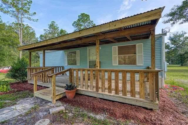 10119 Oliver Avenue, Hastings, FL 32145 (MLS #214971) :: Bridge City Real Estate Co.