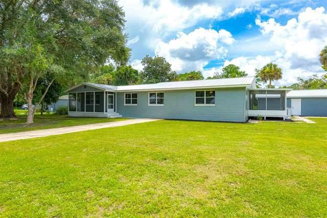 103 Bass Ave, Satsuma, FL 32189 (MLS #214982) :: Bridge City Real Estate Co.