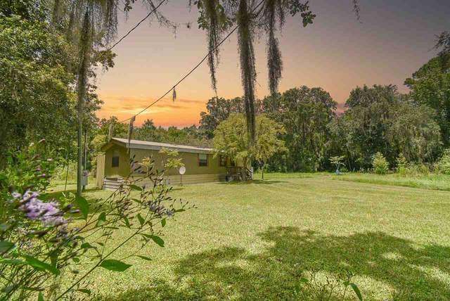 4735 Avenue D, St Augustine, FL 32095 (MLS #214984) :: Noah Bailey Group