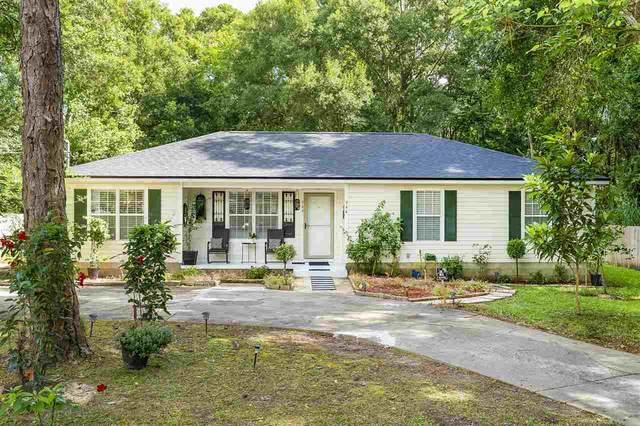 944 Bruen St, St Augustine, FL 32084 (MLS #214987) :: Olde Florida Realty Group
