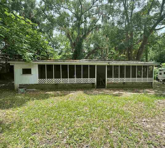 575 B Helen St., St Augustine, FL 32084 (MLS #215009) :: MavRealty