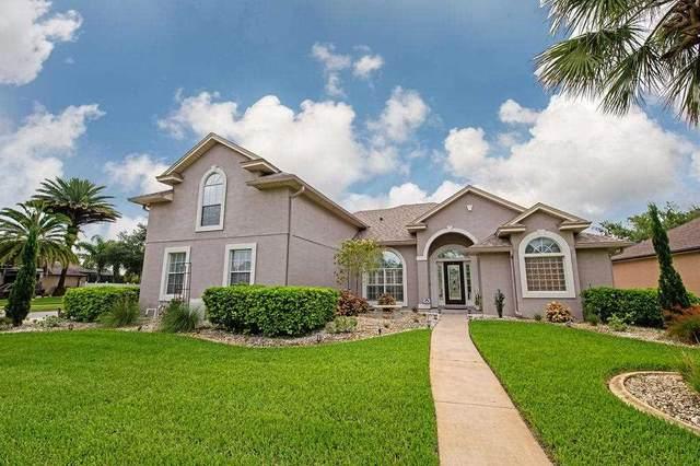 101 Hondo Drive, St Augustine, FL 32086 (MLS #215013) :: Endless Summer Realty