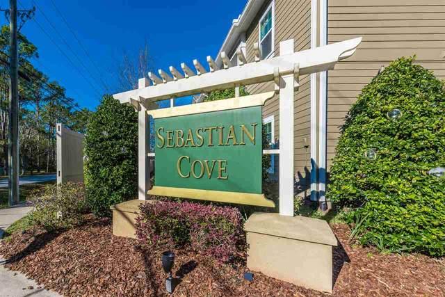 714 Golden Lake Loop, St Augustine, FL 32084 (MLS #215015) :: The Newcomer Group