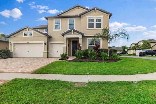 16 Madeline Ct, St Augustine, FL 32095 (MLS #215018) :: Noah Bailey Group