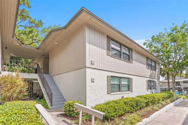18 Alcira Ct, St Augustine, FL 32086 (MLS #215038) :: The Collective at Momentum Realty
