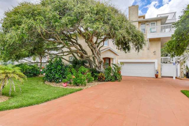 206 20Th St, St Augustine, FL 32084 (MLS #215057) :: Better Homes & Gardens Real Estate Thomas Group