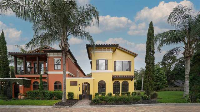8861 La Terrazza Place, Jacksonville, FL 32217 (MLS #215060) :: The Impact Group with Momentum Realty