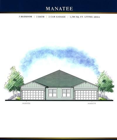 560 Modesto Drive, St Augustine, FL 32086 (MLS #215073) :: Endless Summer Realty