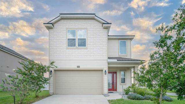 8106 Cape Fox Drive, Jacksonville, FL 32222 (MLS #215085) :: The Impact Group with Momentum Realty