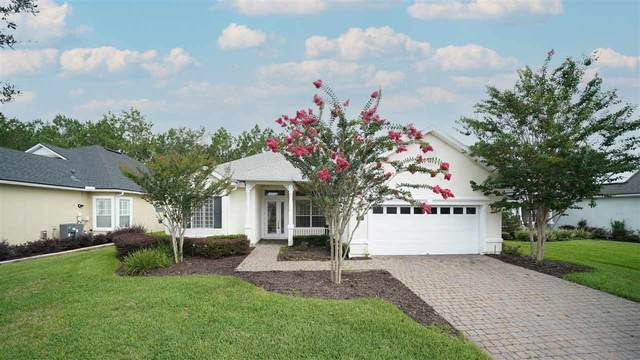 1077 Inverness Drive, St Augustine, FL 32092 (MLS #215094) :: Bridge City Real Estate Co.