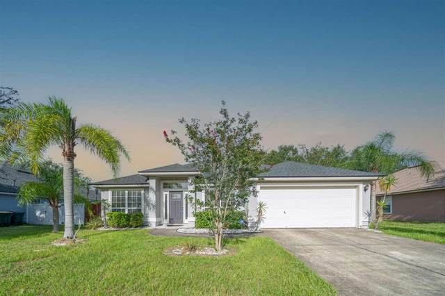 2113 Knottingham Trace Lane, Jacksonville, FL 32246 (MLS #215099) :: The Impact Group with Momentum Realty
