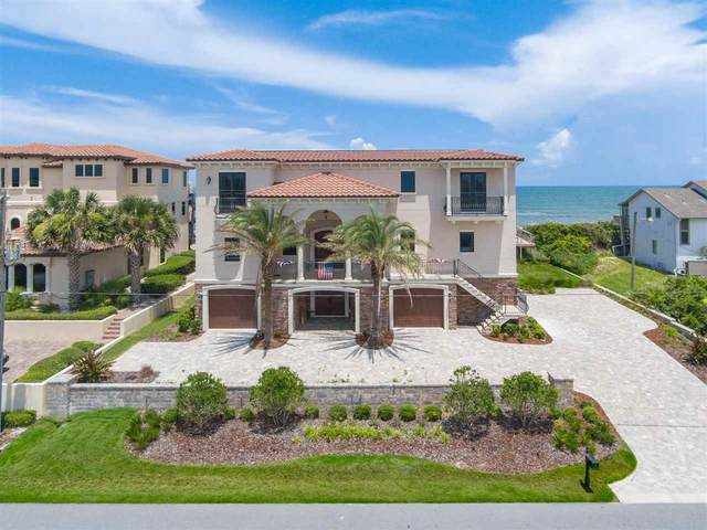 2359 S Ponte Vedra Blvd, Ponte Vedra Beach, FL 32082 (MLS #215102) :: CrossView Realty