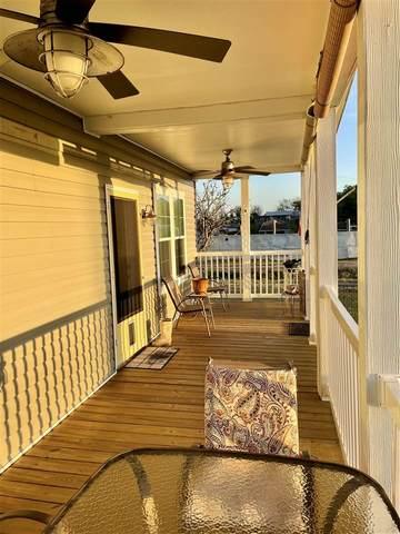 8755 Hastings Blvd, Hastings, FL 32145 (MLS #215104) :: Better Homes & Gardens Real Estate Thomas Group