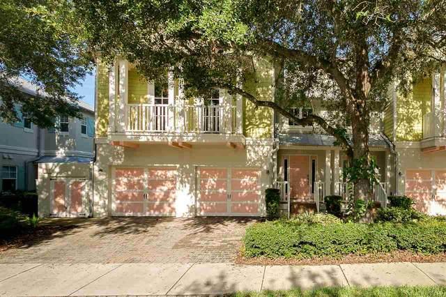 129 Sea Grove #201, St Augustine, FL 32080 (MLS #215105) :: Better Homes & Gardens Real Estate Thomas Group