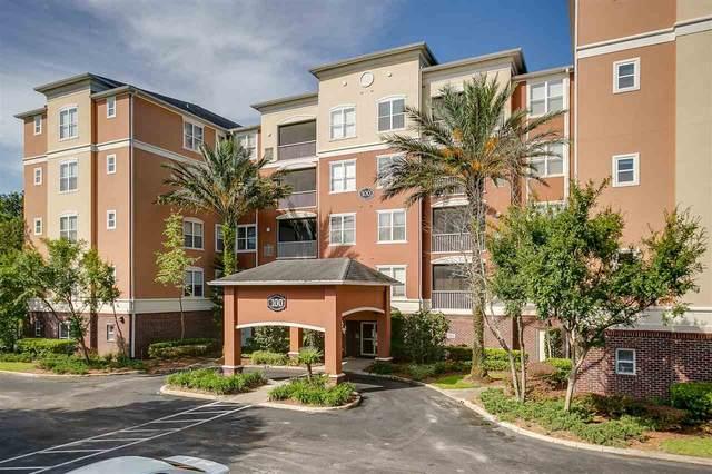 4480 Deerwood Lake Pkwy #136, Jacksonville, FL 32216 (MLS #215110) :: Noah Bailey Group
