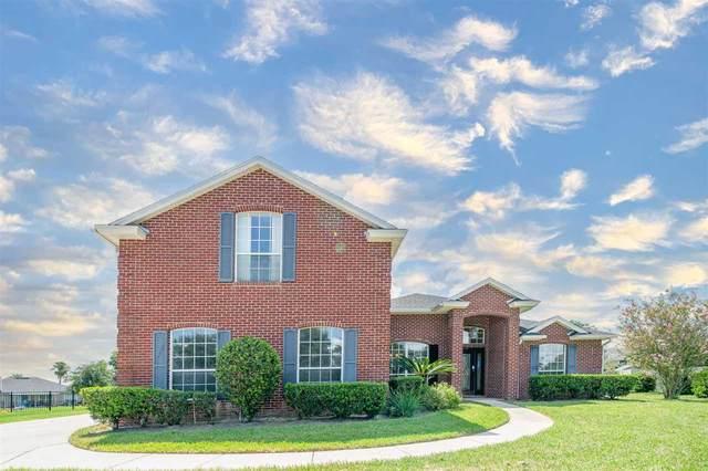 6826 Elkmont Drive, Jacksonville, FL 32226 (MLS #215112) :: Better Homes & Gardens Real Estate Thomas Group