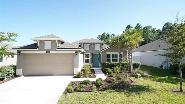 262 Midway Park Drive, St Augustine, FL 32084 (MLS #215113) :: Endless Summer Realty