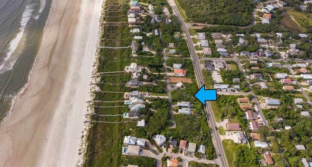 0 A1a S., St Augustine, FL 32080 (MLS #215132) :: Better Homes & Gardens Real Estate Thomas Group