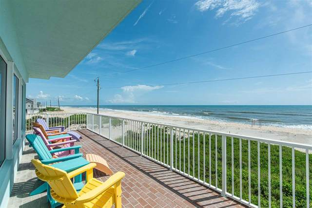 9441 Old A1a, St Augustine, FL 32080 (MLS #215135) :: The Collective at Momentum Realty