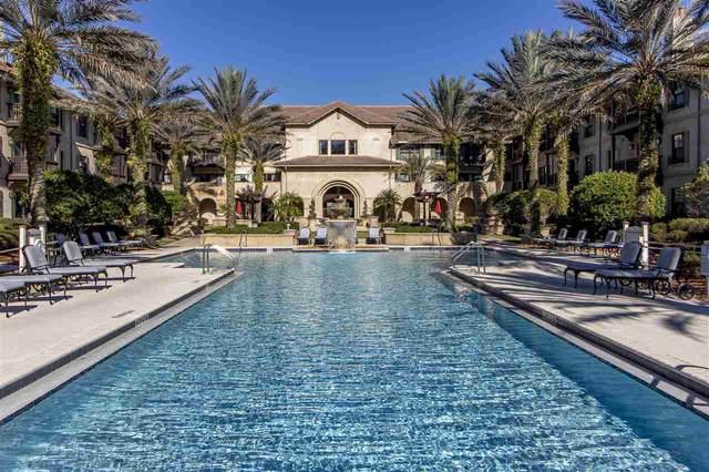 955 Registry Blvd #213, St Augustine, FL 32092 (MLS #215141) :: Better Homes & Gardens Real Estate Thomas Group