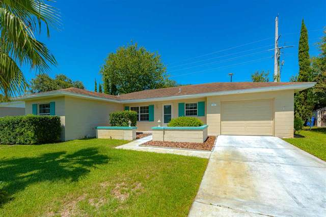 964 Manati Ave, St Augustine, FL 32086 (MLS #215166) :: Olde Florida Realty Group