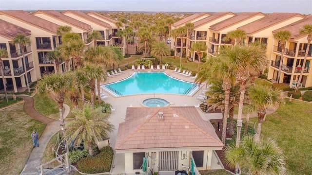 107 Premiere Vista Way, St Augustine, FL 32080 (MLS #215184) :: Better Homes & Gardens Real Estate Thomas Group