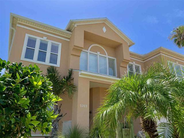 9269 July Ln, St Augustine, FL 32080 (MLS #215187) :: The Collective at Momentum Realty