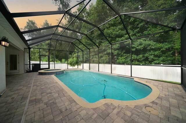 8839 Harpers Glen Court, Jacksonville, FL 32256 (MLS #215190) :: Better Homes & Gardens Real Estate Thomas Group
