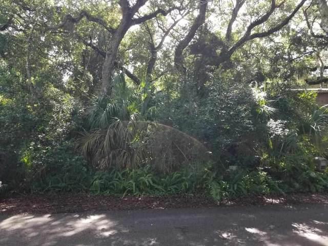 2508 Oleander Street, St Augustine, FL 32080 (MLS #215191) :: Better Homes & Gardens Real Estate Thomas Group