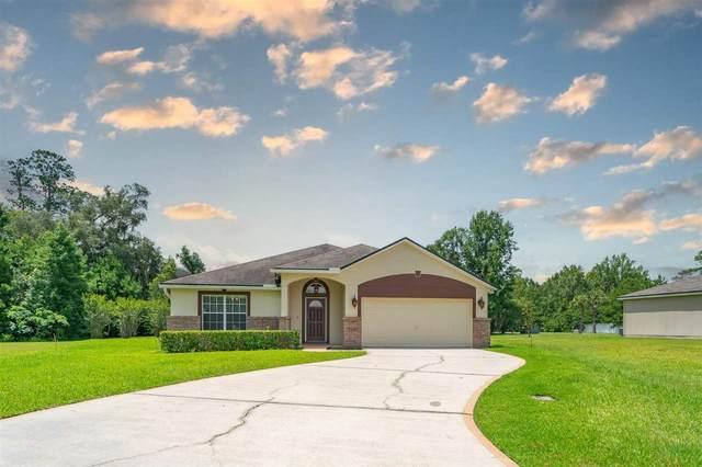 11271 Scenic Point Circle, Jacksonville, FL 32218 (MLS #215200) :: Century 21 St Augustine Properties